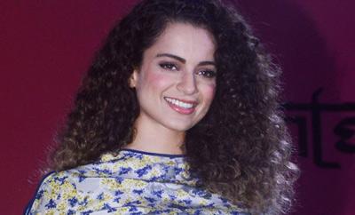 Award shows are manipulated: Kangana Ranaut
