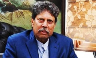Kapil Dev suffers heart attack, condition stable after angioplasty