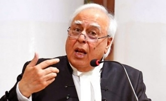 Kapil Sibal drafts bouncers to 'intimidate' journalists