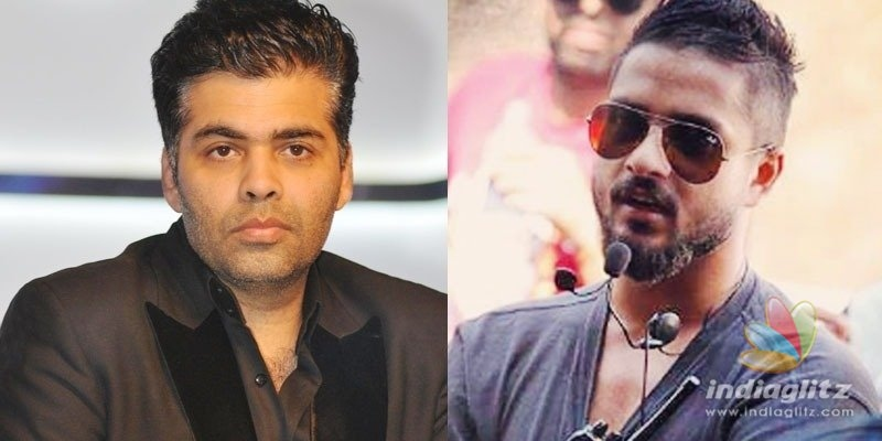Drugs case: NCB rubbishes executive producers allegation involving Karan Johar