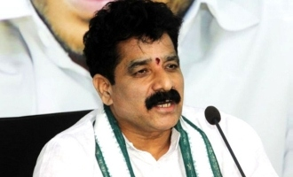 Vizag Gas Leak: YSRCP MLA's insensitive comment draws flak