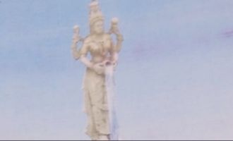 Karnataka govt plans Rs 1,200 Cr worth statue!