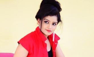 'Utthara' has Sekhar Kammula-like sensibilities: Karronya Katrynn
