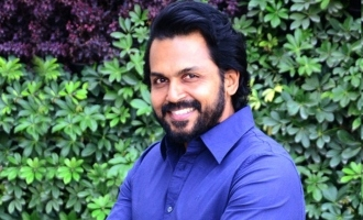 'Donga' is emotional, edge-of-the-seat: Karthi
