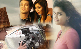 Making Of 'Karthikeya'