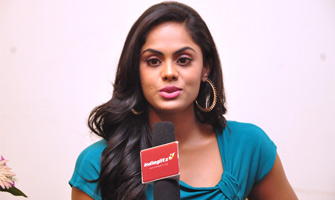 This Karthika Masam is going to be special for me : Karthika