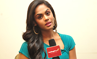 I am not here for making money: Karthika [Exclusive Interview]