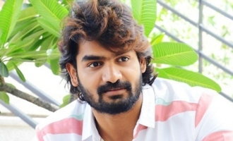 Karthikeya to introduce another new director