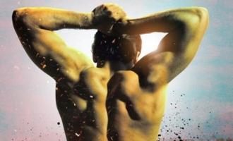 Kartikeya is macho in 'Guna 369' title poster