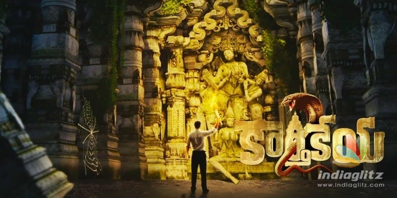 Karthikeya 2: Concept Video makes an impact