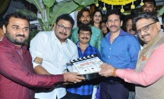 Rx 100 Hero Karthikeya New Movie Launch