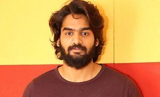 'Rx 100' hero Kartikeya teams up with Boyapati's disciple