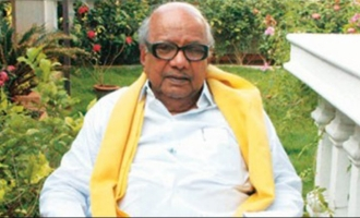 Karunanidhi's era ends; TN mourns