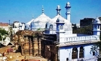 Internet is divided over Kashi Vishwanath Temple-Gyanvapi mosque issue