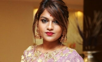 Police book TV host Kathi Karthika, others in a cheating case