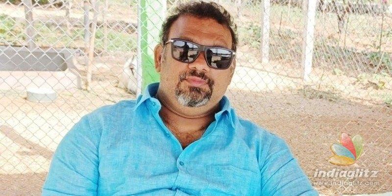 AP govt sanctions Rs 17 lakh for Kathi Maheshs treatment