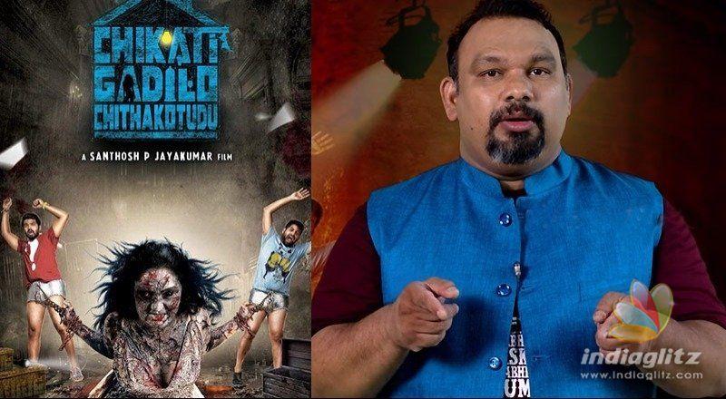 Dont hold dharnas against this $ex horror: Mahesh Kathi