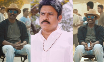 Story Behind The Action  Making of 'Katamarayudu'