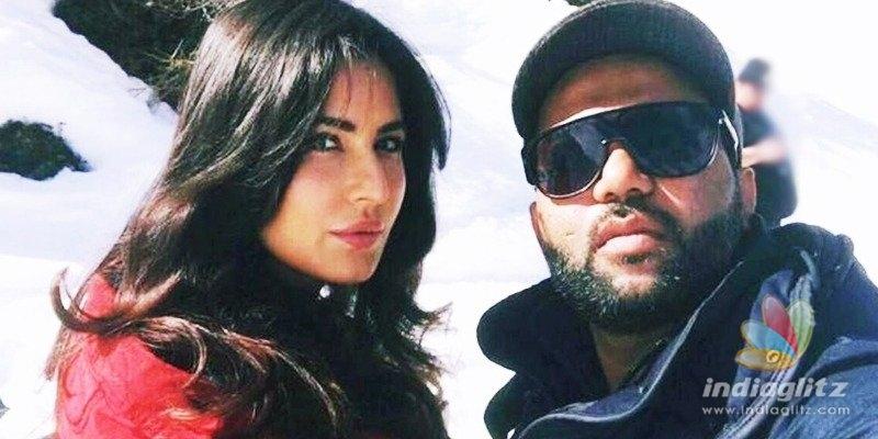 Katrina Kaif and Ali Abbas team up for a Superhero film