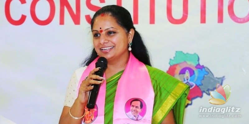 Amid BJPs rise, Kavitha is confident that TRS will have a Mayor