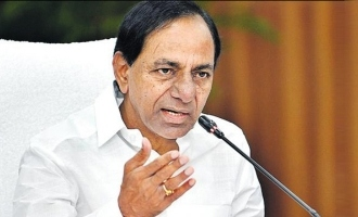 KCR's important Cabinet meet on this date