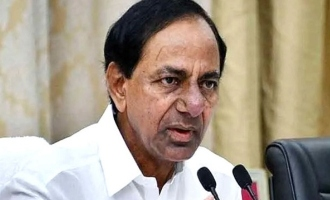 KCR to Modi: Please don't restart passenger trains