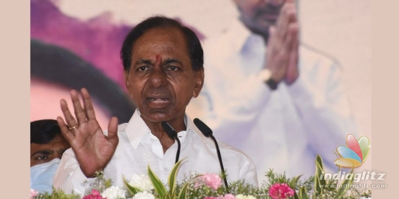As a Hindu, I am pained over the situation of Dalits: KCR