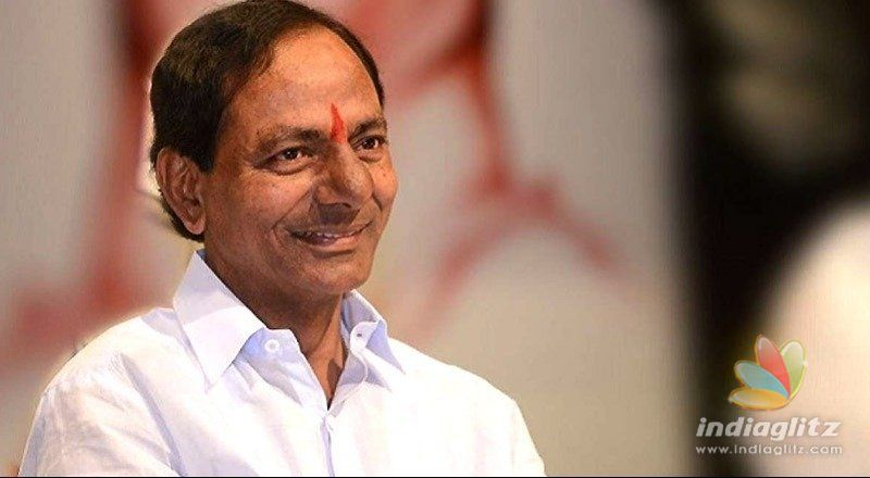 How KCR may be present in NTR