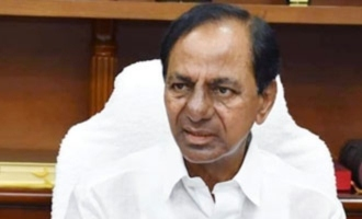Telangan chief minister kcr planing to handover health minister post to Danam Nagender