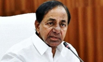 KCR says TRS will support farmers' Bharath Bandh