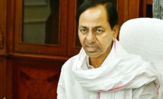 Wild, wild rumour: KCR to launch a national party to beat Modi