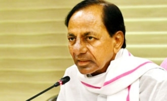 KCR hails New Revenue Act; Here are its highlights
