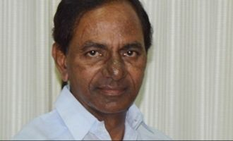 Railway police cases against KCR, others lifted