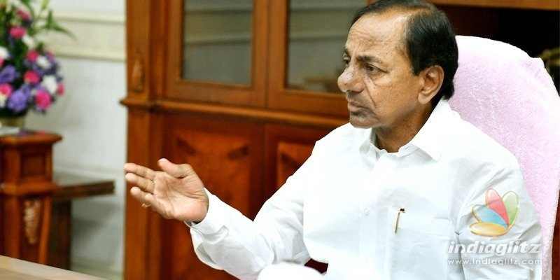 Only 200 Covid-19 patients have serious ailments: KCR