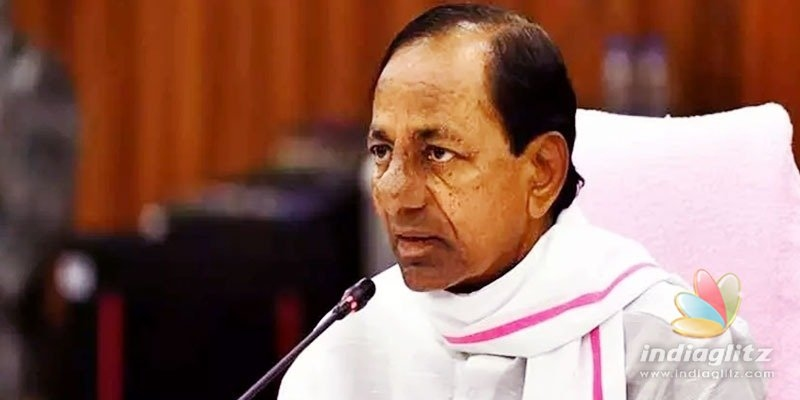 KCR to hold an anti-BJP national conclave in December