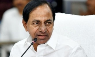 KCR promises relief measures for Telugu film industry ahead of GHMC polls