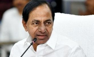 KCR promises relief measures for Telugu film industry ahead of GHMC polls