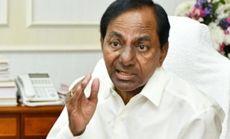 KCR takes big decisions on Intermediate exams