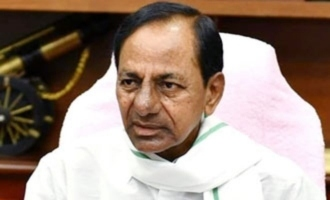 KCR earmarks Rs 2,500 Cr for free coronavirus vaccination for all