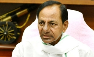 CM KCR directed govt officials to review the fire system in all public and private hospitals in telangana state