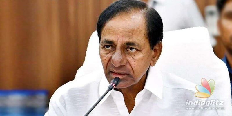 Unruly forces want to trigger communal clashes ahead of elections: KCR