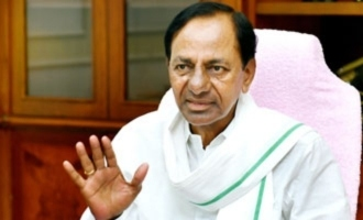 KCR instructs officials to ensure Dharani portal kickstarts from Dasara