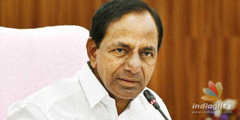 KCR trolled as VIPs get corporate treatment for Covid-19