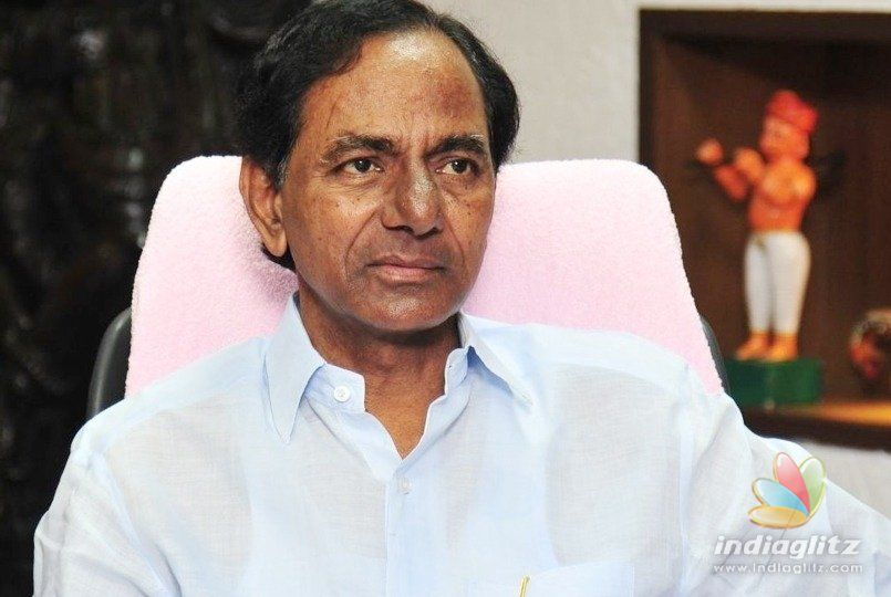 KCR announces 105 MLA candidates, complete list here