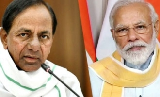 KCR warms up to Modi's flagship scheme, commentators call it a U-Turn