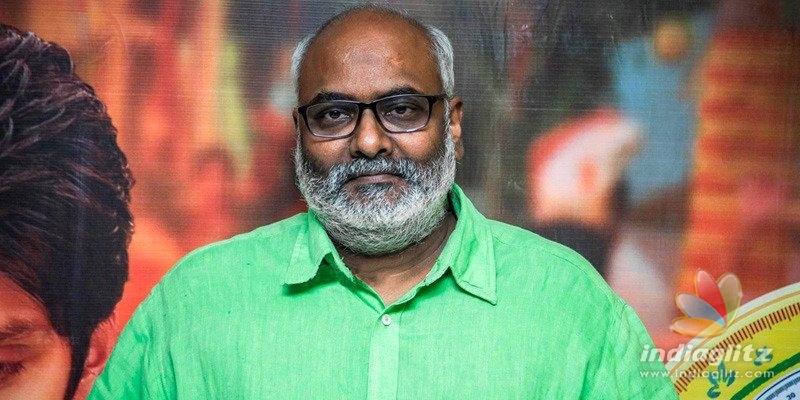 RRR to be Keeravanis final film?