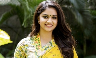 Keerthy Suresh to marry billionaire: Reports
