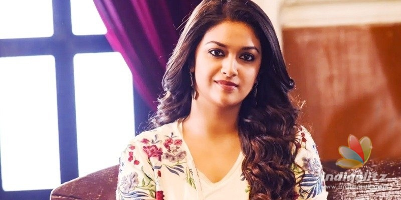 Penguin is an emotional thriller children too will like: Keerthy Suresh