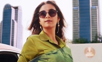'Miss India' Trailer: Keerthy Suresh plays a businesswoman