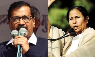 Kejriwal, Mamata, Pawar, Deve Gowda to campaign for TDP
